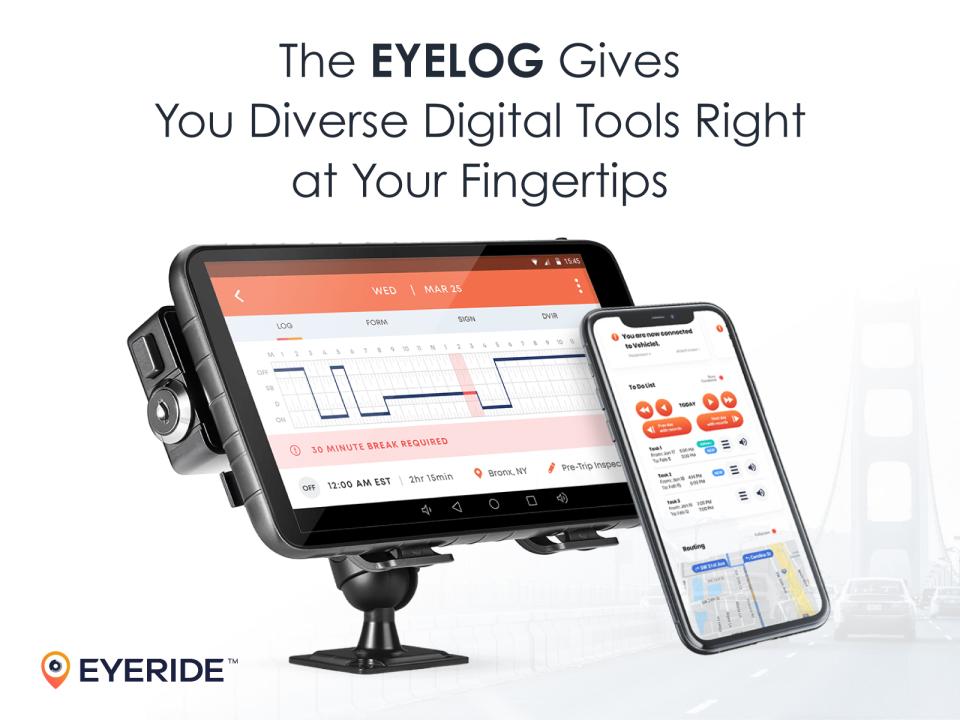EYERIDE Software - 5