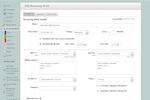 ServiceBox screenshot: Easily track Recurring Work