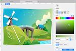 Capture d'écran pour Boxy SVG : Boxy SVG path