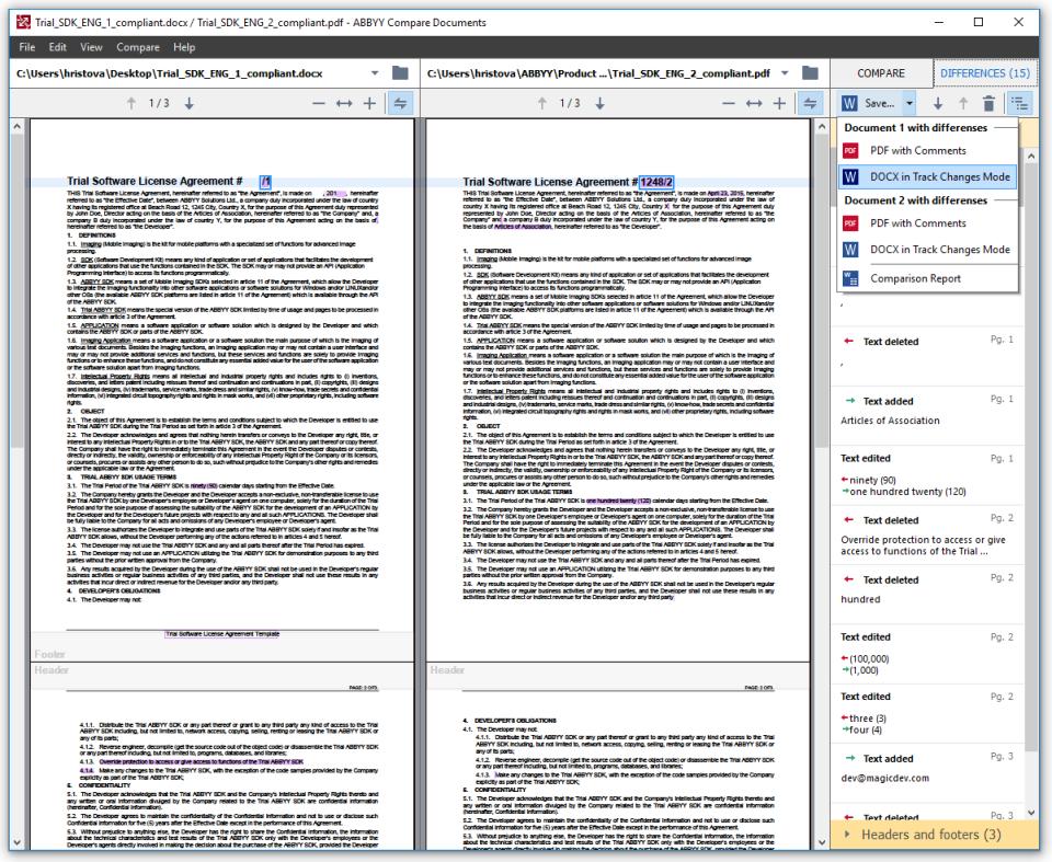 ABBYY FineReader PDF Software - 2