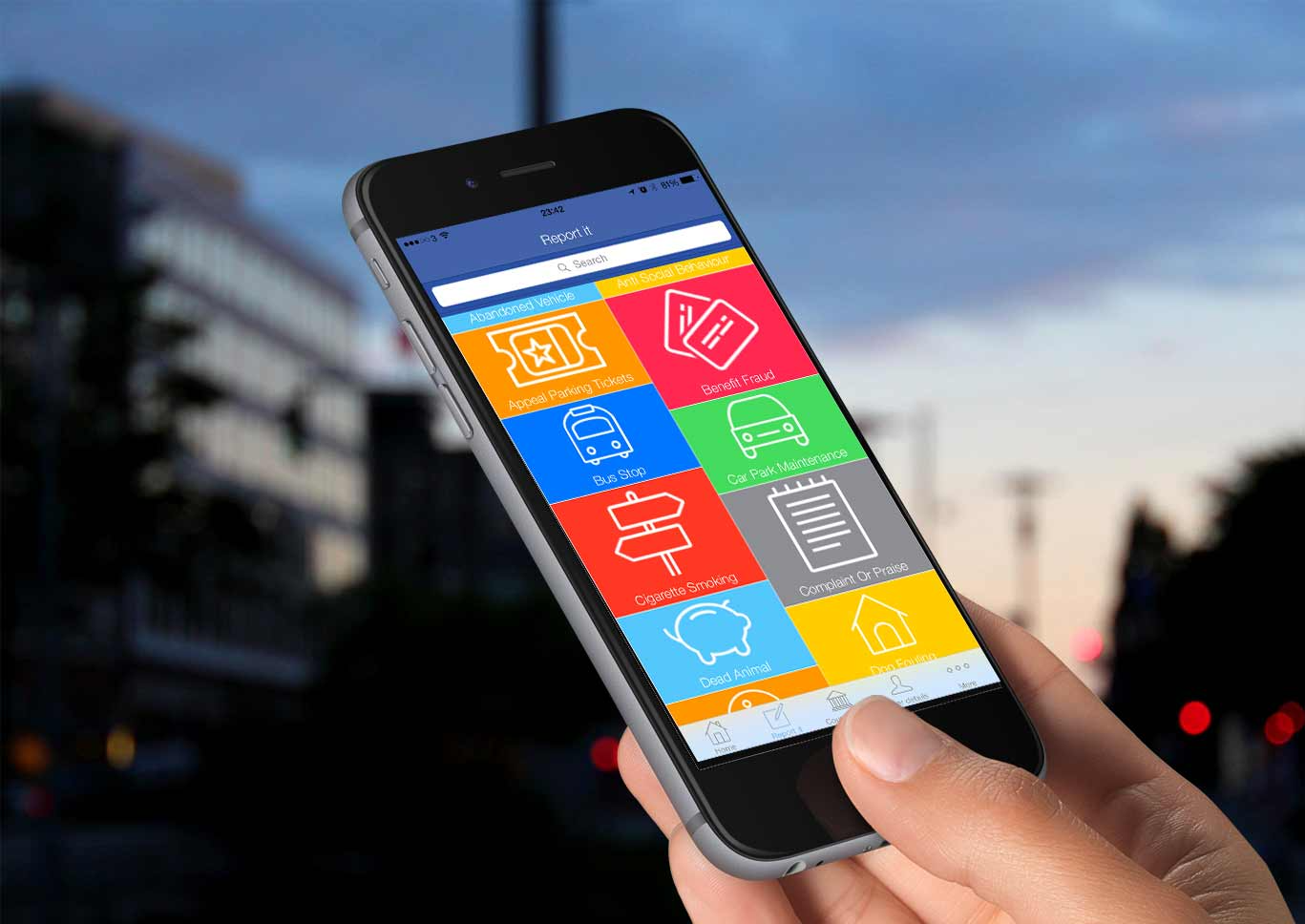 Mobile Worker screenshot: iphone-6-mockup-1