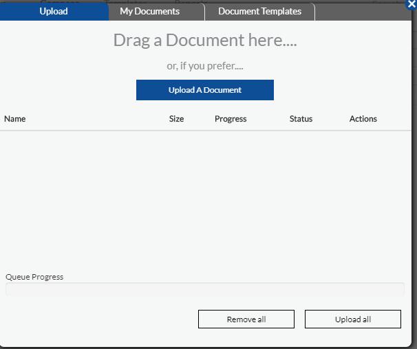 MSB Docs Software - 2
