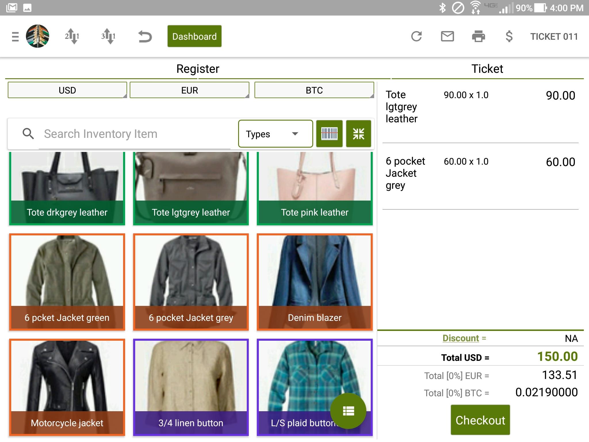 Quid POS Smart Vendor Erfahrungen, Kosten & Bewertungen   GetApp ...