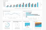 MediusFlow screenshot: MediusFlow analytics screenshot