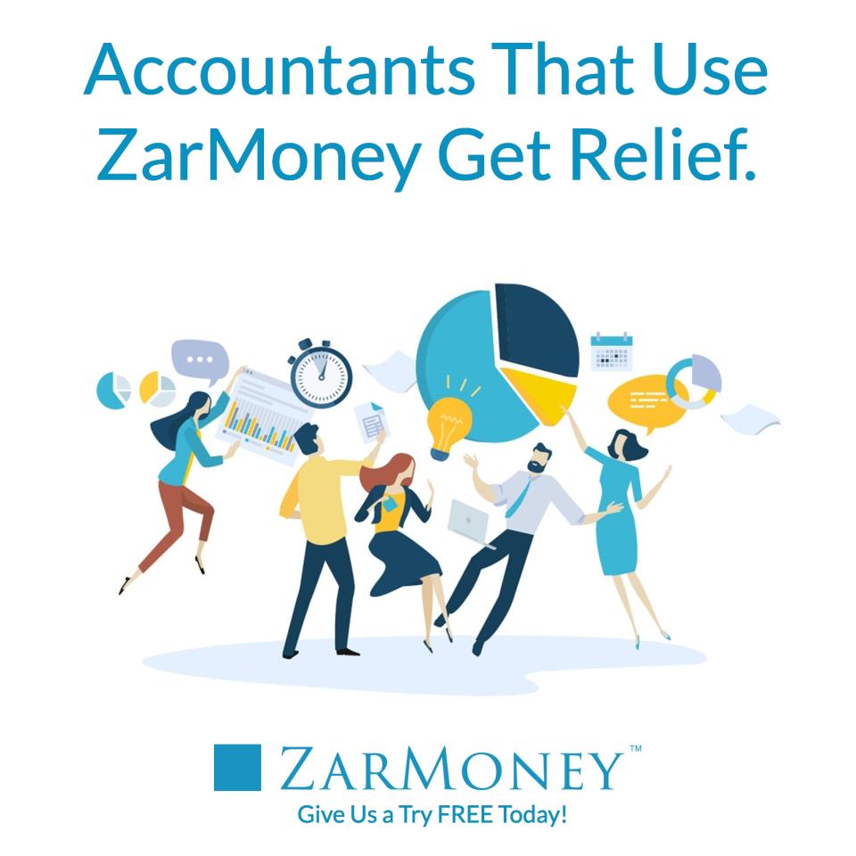 ZarMoney Software - 5