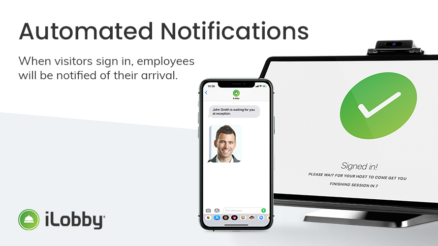 Automated Notifications