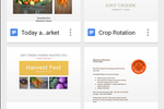 Google Docs Software - 4
