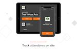 SitePass screenshot: