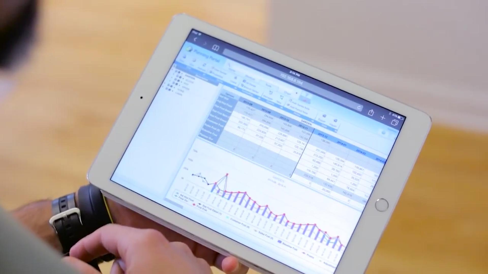 Atlas Planning Software - Atlas Planning Platform
