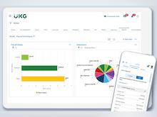 UKG Ready Software - 3