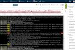 Stackify APM+ screenshot: Logs management
