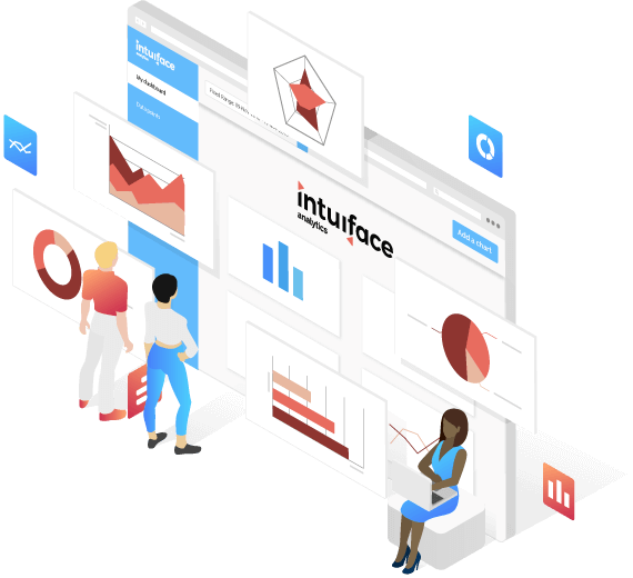Intuiface Software - Intuiface Analytics: Turn your Intuiface experience into an essential KPI resource