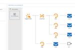 Capture d'écran pour iPost : iPost journey automation engine