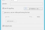 Capture d'écran pour WAPT : Load agent settings