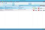 CareVoyant screenshot: CareVoyant schedule monitor