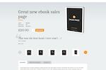 Quick Sales screenshot: Quick Sales integrates with eCommerce platforms