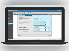 Sage 50cloud Software - 4