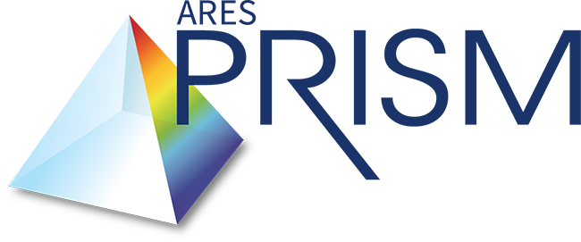 ARES PRISM Software