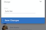Smartcare screenshot: