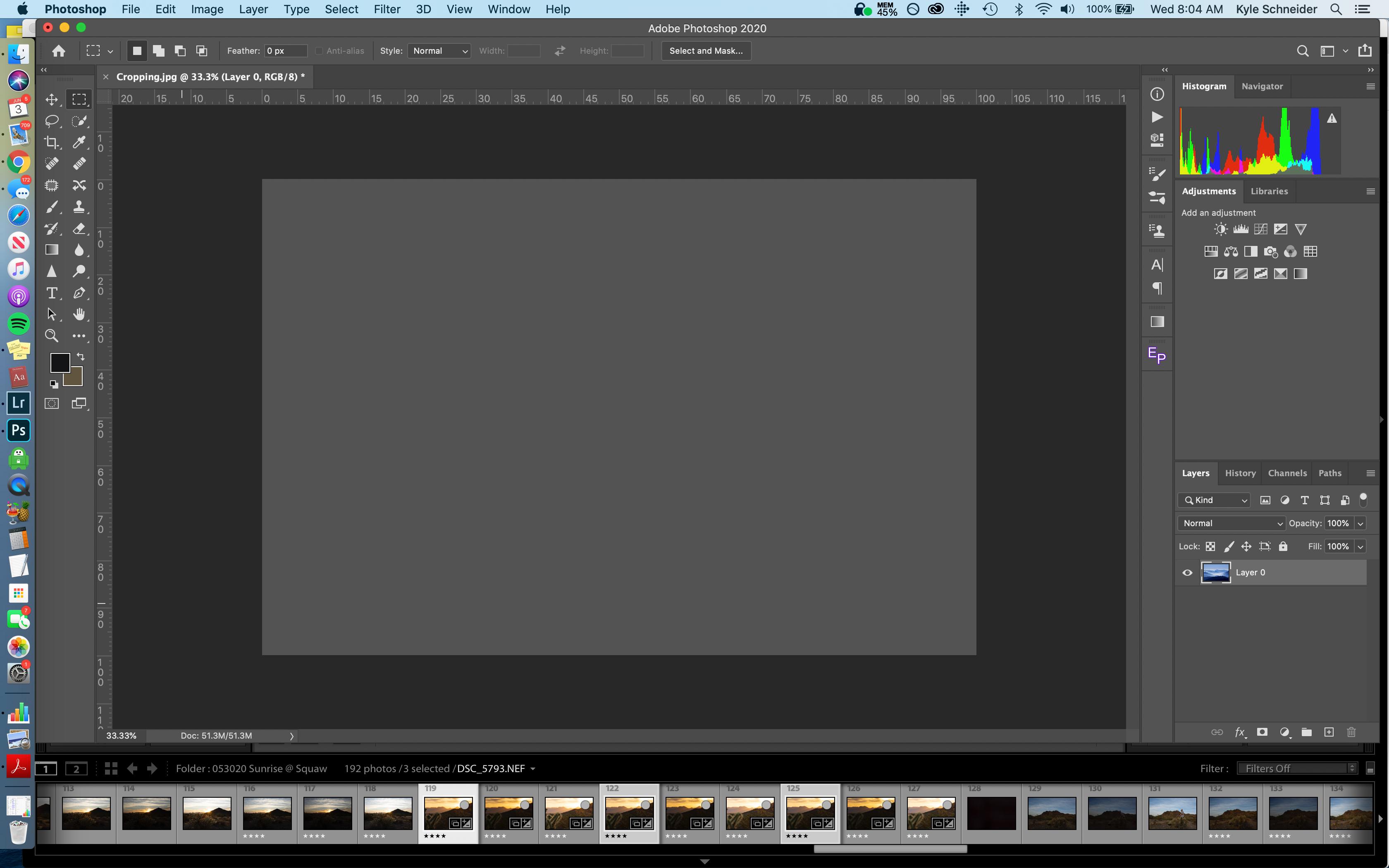 Adobe Photoshop Software - 4