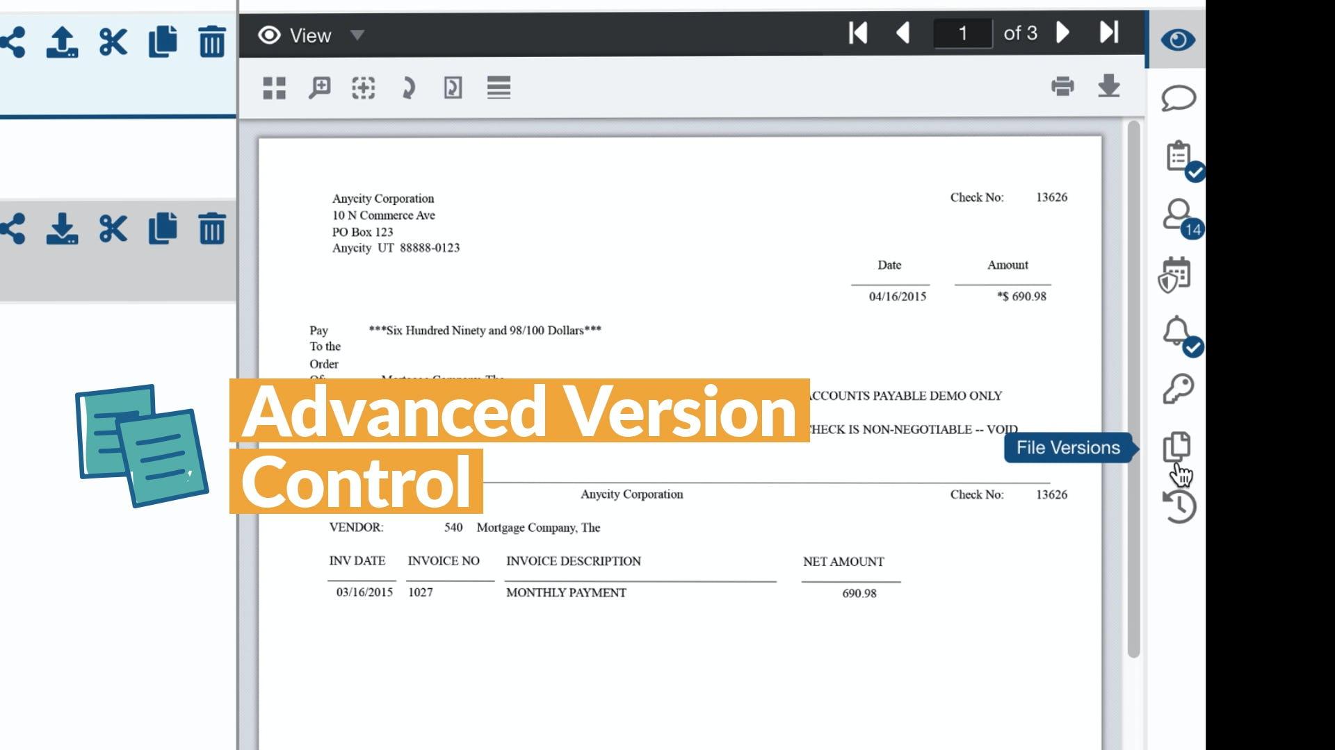 Advanced Version Control