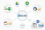 Celoxis Screenshot: Integrations & API