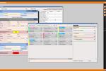 Fireboard screenshot: Fireboard manage local associations