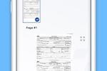 Capture d'écran pour CaptureFast : Approve & send captured documents