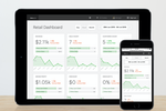 Vend screenshot: Take the guesswork out of retail with Vend Reporting