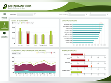 Dundas BI Software - Visualize the data you need for faster insights and better decisions