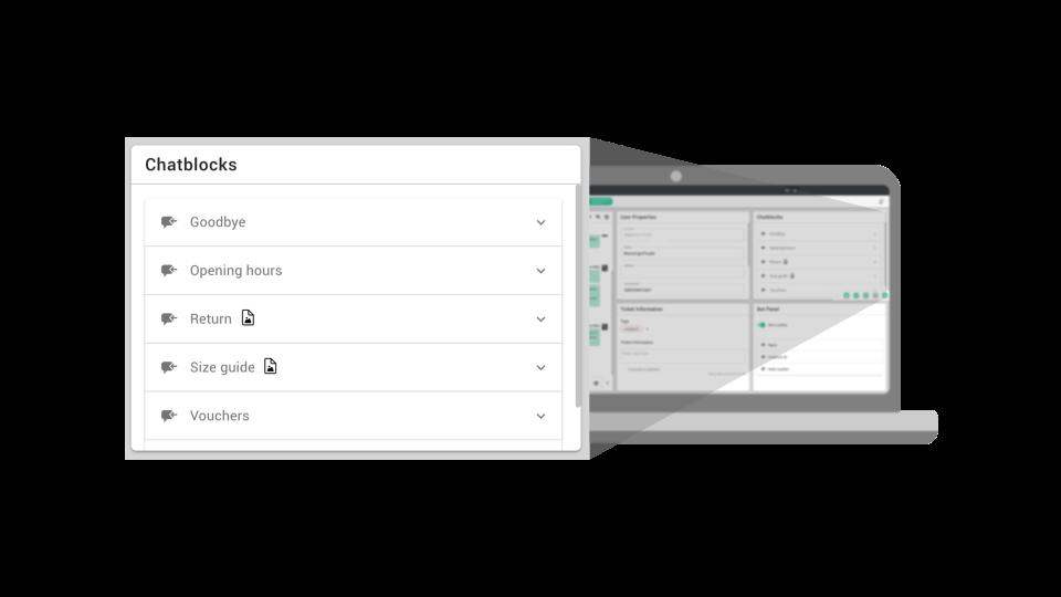 Messenger Communication Platform Software - 6