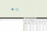 Matillion screenshot: Matillion RDS query screenshot