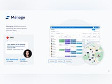 Skedulo Software - Skedulo helps you manage deskless workers, organize and plan work, jobs, and shifts.