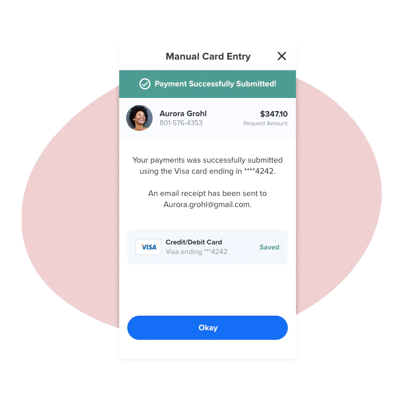 Weave Software - Collect more with less time, effort, and hassle. Weave Payments is the full payment processing solution that offers multiple contactless payment options that let your customers pay the way they want, whether they're in the office or miles away.