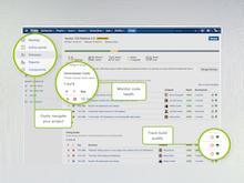 Jira Software - Release Hub