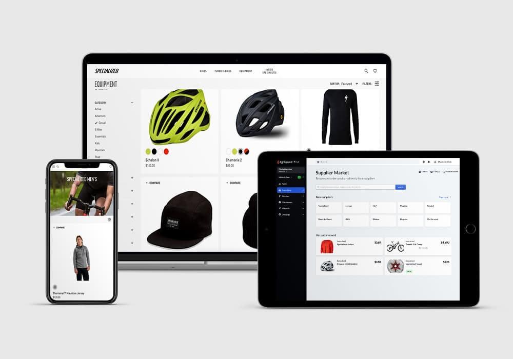 Lightspeed Retail Software - 3