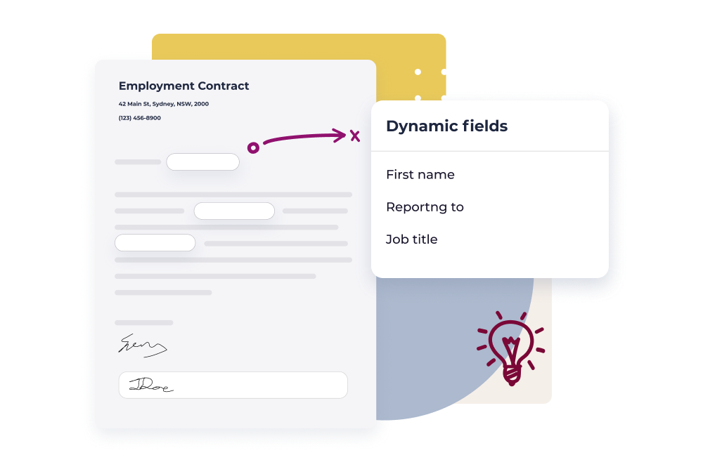 Worknice Software - Ensure compliance - with smart, compliant documentation out of the box. Have your own documents? Upload them and gain features like digital sign, acknowledgment reporting, and more