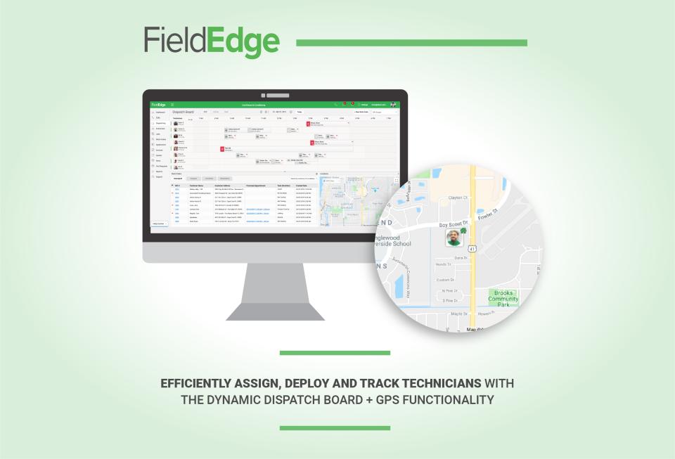 FieldEdge Logiciel - 2