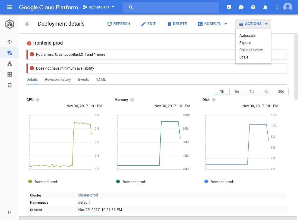 Google Cloud Platform Software - 3