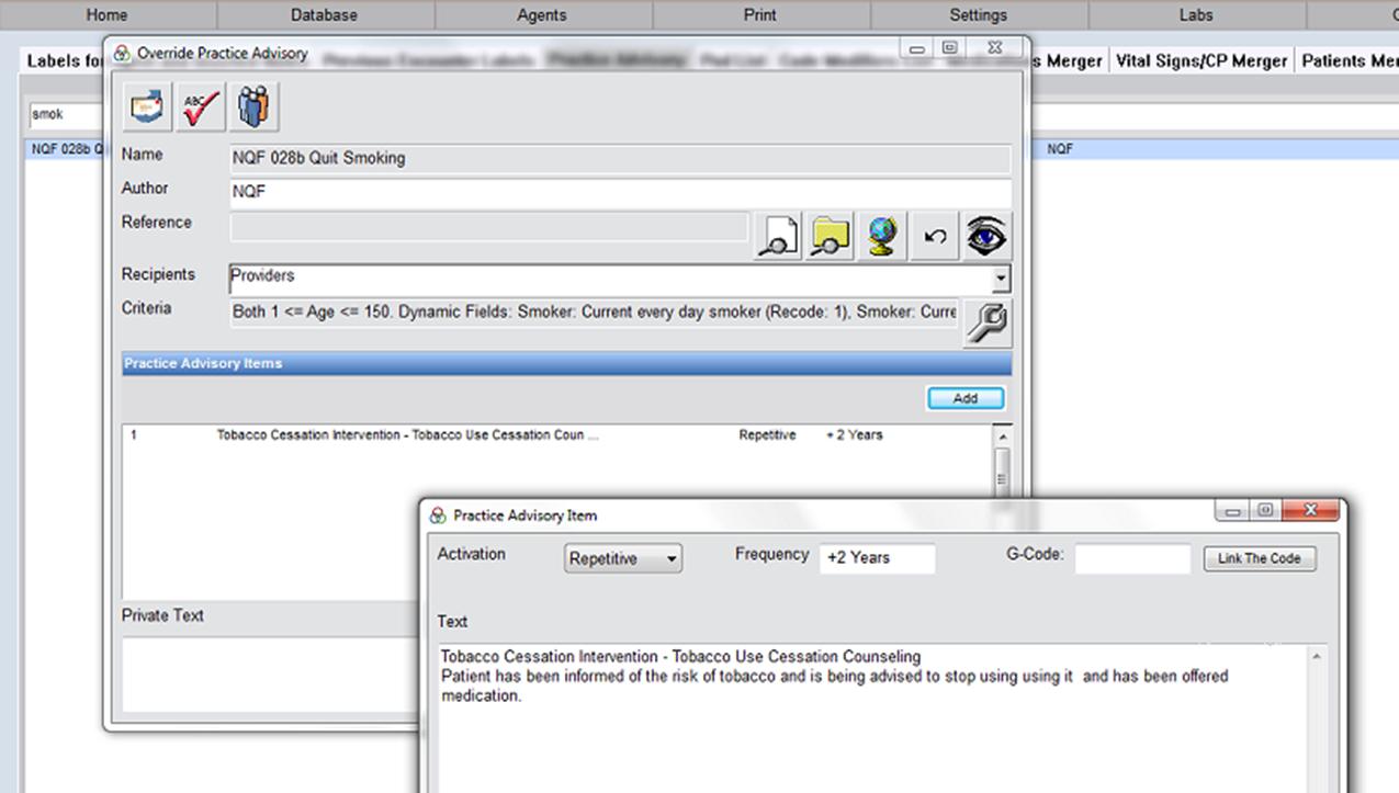 Praxis EMR Software - 5