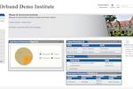 Orbund screenshot: Edison - Administration Portal