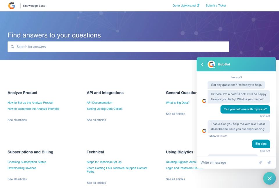 HubSpot Service Hub Software - 2