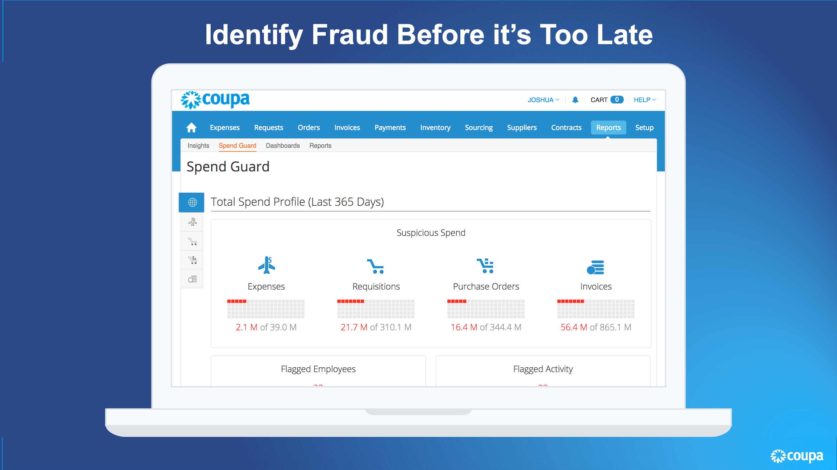 Coupa Business Spend Management Software - 6
