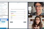 OnSync screenshot: Samba Live layout