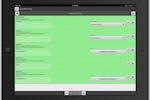 FinishLine screenshot: Equipment Tracking