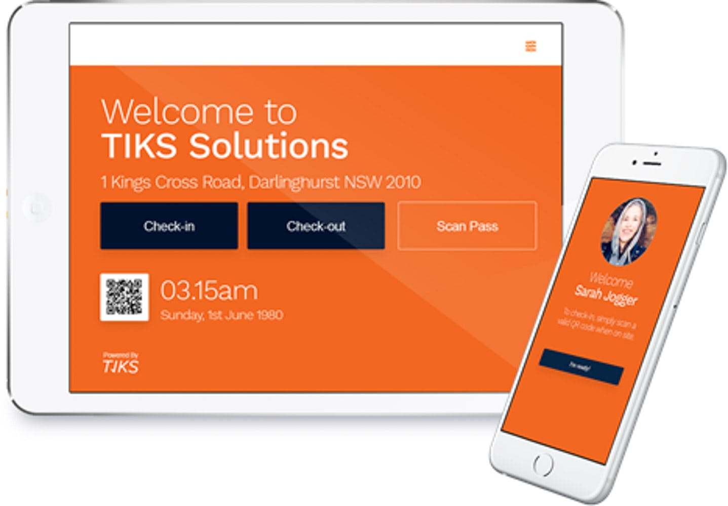 TIKS Software - 4