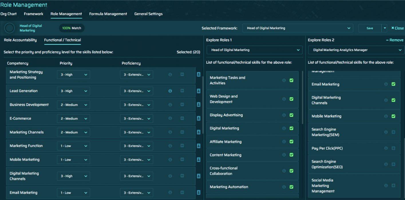 TalentPulse Software - 2