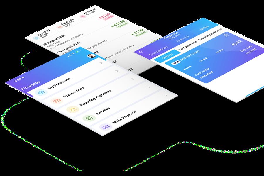 PTminder Software - 4