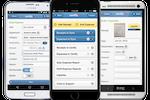 Captura de pantalla de Emburse Certify Expense: Certify mobile apps