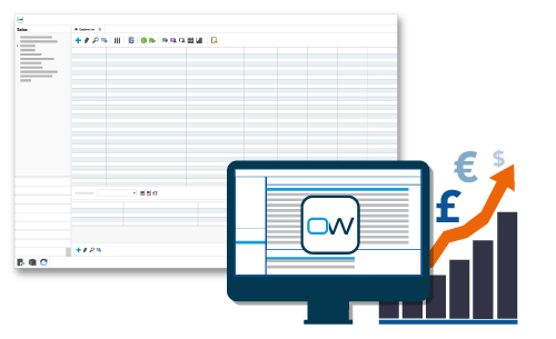 OrderWise Software - Comprehensive System